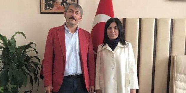Beşinci defa AK Parti'den milletvekili adayı oldu