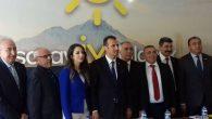 İYİ Parti Aksaray milletvekili aday adaylarını tanıttı