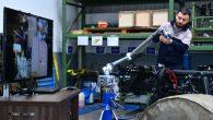Mercedes-Benz Türk, geleceğin kamyonlarını Aksaray'da tasarlıyor