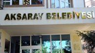 Aksaray Belediyesi'nden vatandaşlara borç yapılandırma çağrısı!