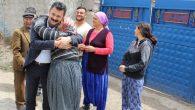 Saratlılılar, CHP adayı Ali Abbas Ertürk'ü bağırlarına bastı