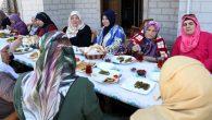 Hasibe Yazgı Şehit anneleriyle kahvaltıda buluştu