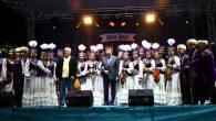 Türk Dünyası Halk Çalgıları Konseri büyüledi