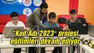 Türkiye'nin geleceğine ışık tutacak fikirler bu kampta filizleniyor