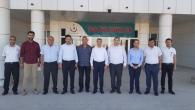 Sadece Aksaray'a değil, bölgemize sağlık hizmeti vereceğiz