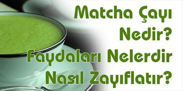 Matcha Premium Çayı Nedir? Kullanıcı Yorumları