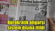 Rektör Şahin: Bürokratik oligarşi sistem dışına itildi