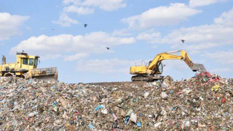 Aksaray'da her gün tonlarca katı atığın dönüşümü sağlanıyor