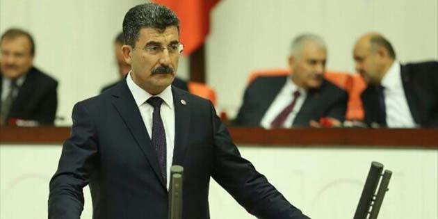 Erel, Aksaray'ın sorunlarını meclis kürsüsünden dile getirdi