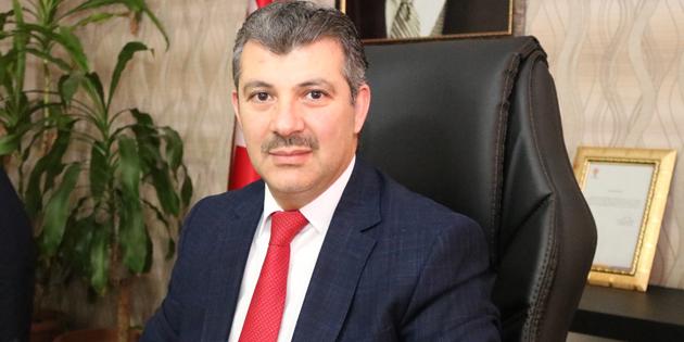 Aksaray'a 122 milyon 190 bin 296 TL destek