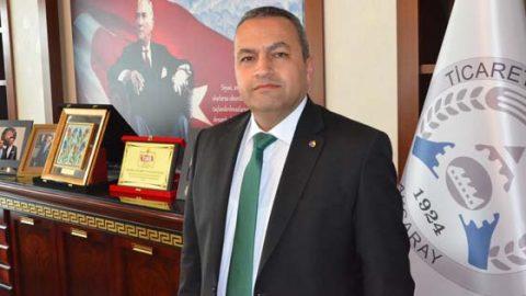 Aksaray'ın nefesine kamu bankaları da katıldı
