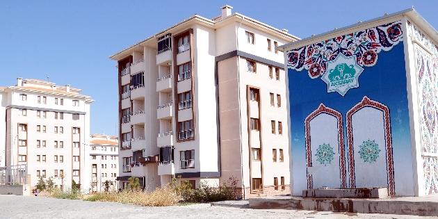 Aksaray'da tatlı su çeşmelerinin sayısı artıyor