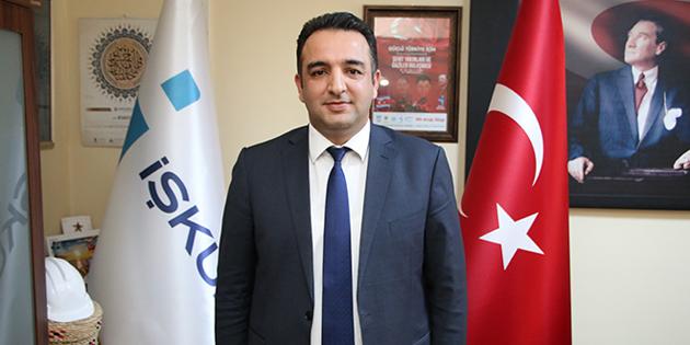 Aksaray İŞKUR Müdürü Akkuş'un acı günü