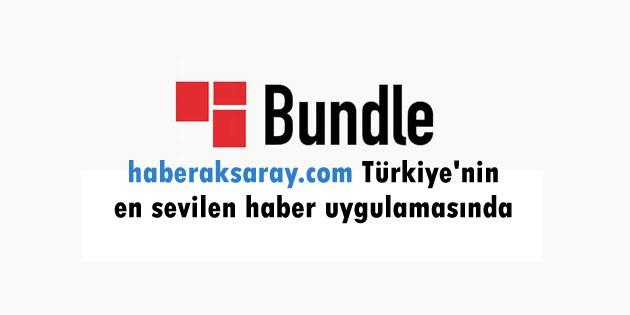 HaberAksaray.com Türkiye'nin en iyi haber uygulamasında