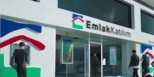 Emlak Katılım'ın Aksaray şubesi açıldı