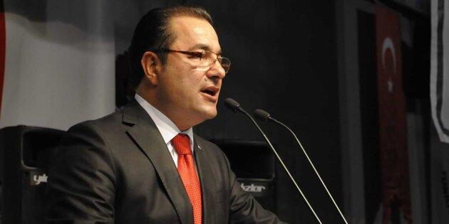Türk Tabipleri Birliği Başkanı bizi temsil etmiyor!