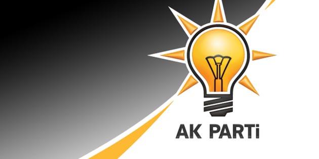 Ak Parti Aksaray İl Kongresi 15 Şubat'ta yapılacak