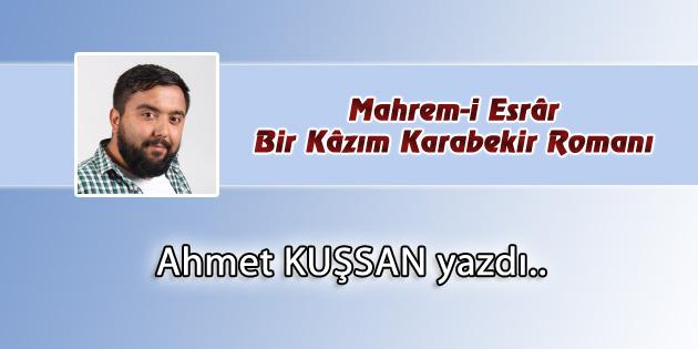 Mahrem-i Esrâr
