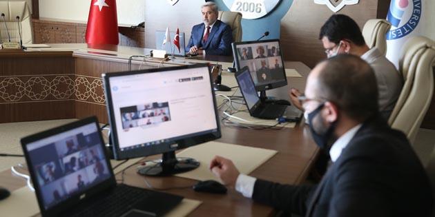 Aksaray'ın Yaşayan Değerleri belgeselinin galası düzenlendi