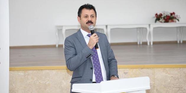Ertürk: Bakan, bakıp geçmekle kalmadı! Bir de dalga geçti