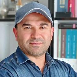 Mustafa Fırat GÜL