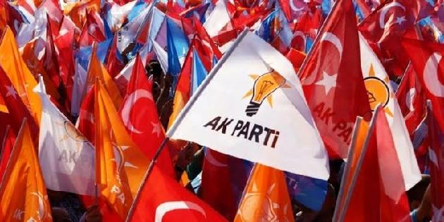 Ak Parti Aksaray Gençlik Kolları Başkanlığına atama yapıldı