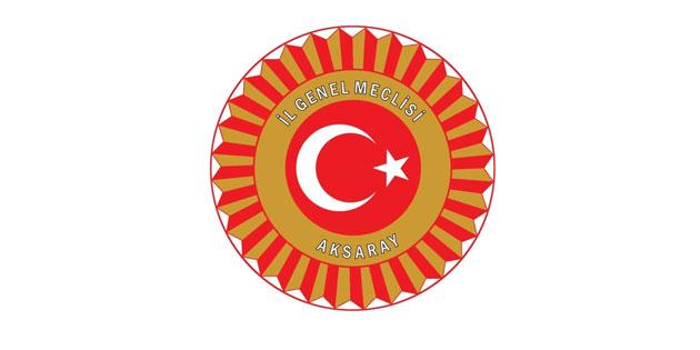 Aksaray İl Genel Meclisi Şubat ayında alınan kararlar