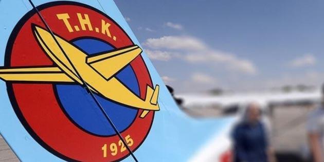 Türk Hava Kurumu, Aksaray'da taşınmaz satıyor