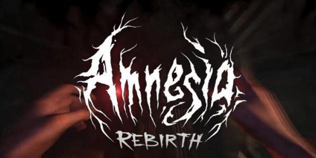 Amnesia Re-Collection Paketi Steam'e Geldi