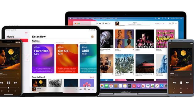 Apple Music Behind The Songs'u Aktif Etti