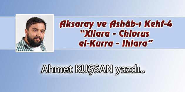 Aksaray ve Ashâb-ı Kehf-4