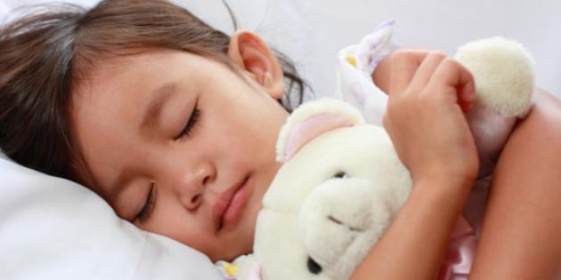 Çocuklarda uyku apnesi hırçınlığa neden olabiliyor
