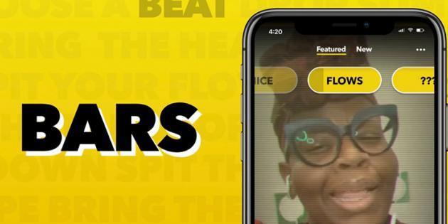 Facebook Bars: Rap Yapmaya Hazır Mısınız?