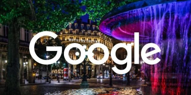 Fransa, Google'a 1,1 Milyar Euro Ceza Kesti