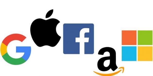 GAFAM Şirketleri Aslında Ne Kadar Büyük?