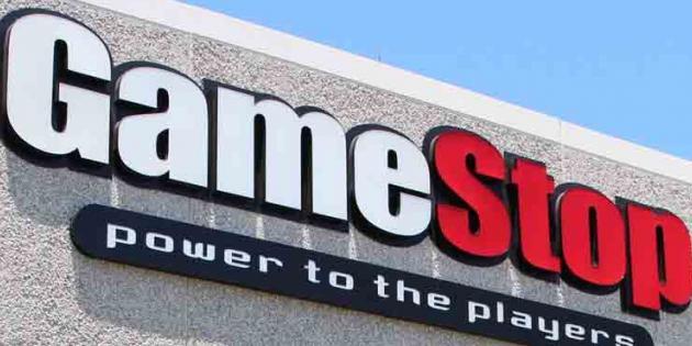 GameStop Hisseleri, Dün Yine İkiye Katladı