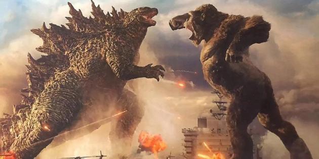 Godzilla vs Kong Karşılaşmasında Kazanan Biri Mutlaka Olacak
