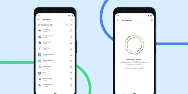 Google Play Store'a Uygulama Paylaşma Özelliği Geldi