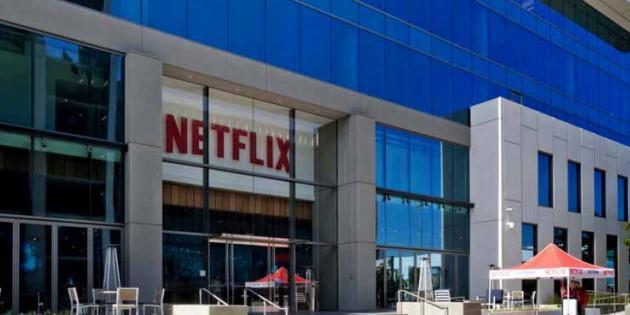Netflix, Türkiye Ofisi İçin Yeni İş İlanı Yayınladı