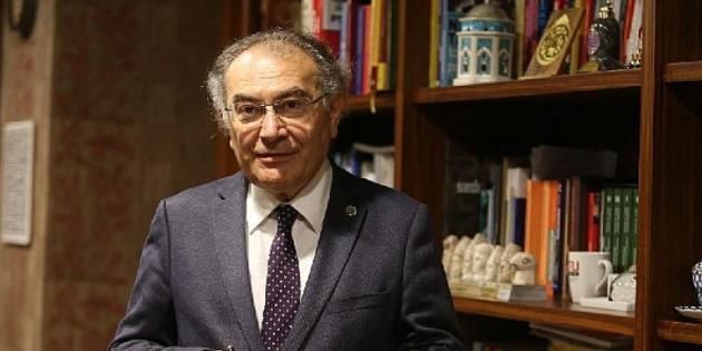 """Prof. Dr. Nevzat Tarhan: """"Arabesk hissiyat rahatlatıcı ancak yetersizlik duygusu oluşturur…"""""""