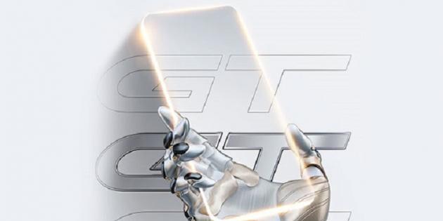 realme GT 5G, Geekbench'te Ortaya Çıktı