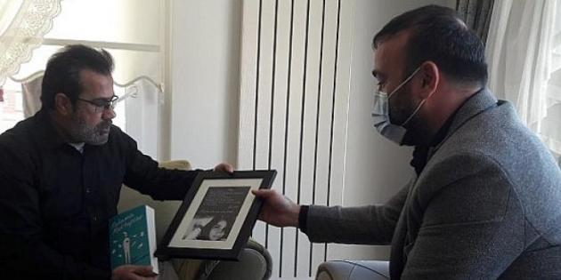 Sait Dervişoğlu Özgecan'ı Unutmadı