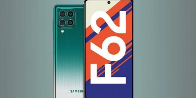 Samsung Galaxy F62 Duyuruldu: İşte Fiyatı ve Özellikleri