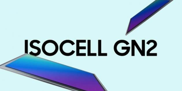 Samsung, Isocell GN2 İsimli Kamera Modülünü Duyurdu