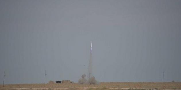 TEKNOFEST 2021 Roket Yarışması'na Başvuru İçin Son 3 Gün