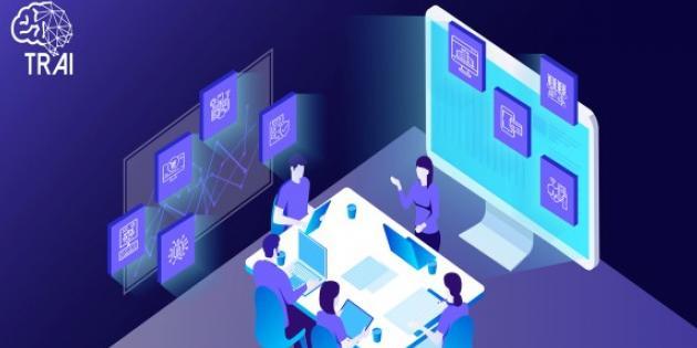 TRAI yapay zeka çalışma grupları ilk toplantılarını gerçekleştirdi