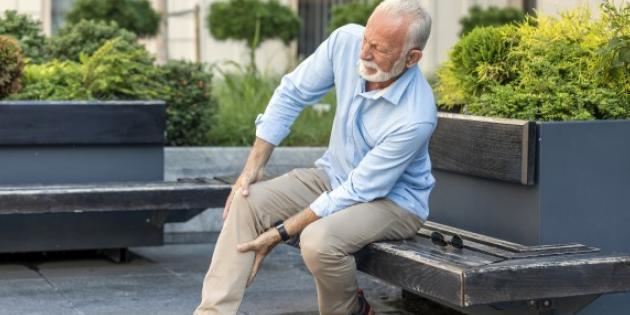 Uzun süreli bacak ağrısı vitrin hastalığının habercisi olabilir