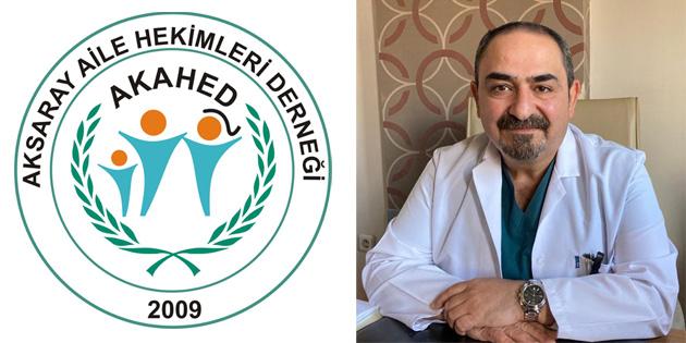 Atakan'dan 14 Mart Tıp Bayramı mesajı