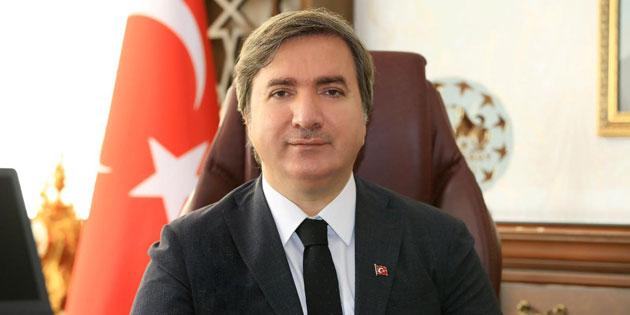 Vali Aydoğdu'dan skandal bildiriye net cevap: Biz buradayız!