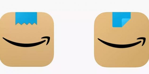 Amazon, Mobil Uygulamasının Logosunu 'Yine' Güncelledi